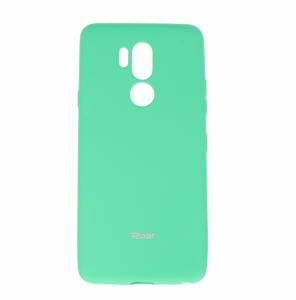 Etui Roar colorful LG G7 miętowe