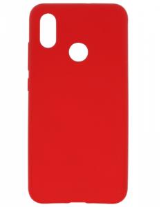 Etui Soft Jelly XIAOMI MI 8 czerwone