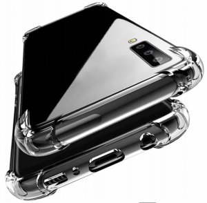 Etui Mercury Super Protect SAMSUNG GALAXY J6 2018 transparentne