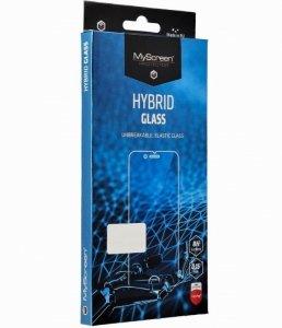 Szkło hartowane hybrydowe IPHONE XR / 11 MyScreen Diamond Hybrid Glass