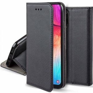 Etui NOKIA 2.3 Flip Magnet z klapką portfel czarne