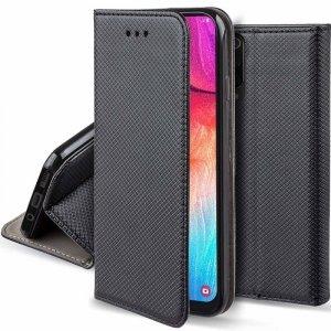 Etui OPPO A72 portfel z klapką Flip Magnet czarne