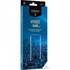 Szkło hybrydowe SAMSUNG GALAXY S10+ PLUS na cały ekran MyScreen Diamond Hybrid Glass Edge 3D