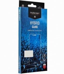 Szkło Hybrydowe IPHONE 12 MINI MyScreen Diamond Hybrid Glass Folia