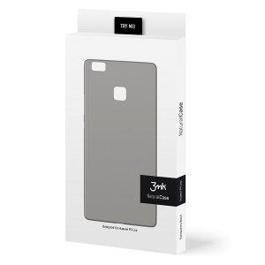 3MK Etui NC Huawei P9 Lite czarny black, Natural Case