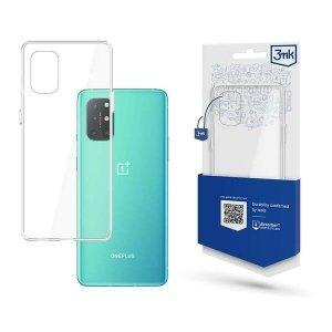 3MK Clear Case OnePlus 8T