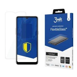 3MK FlexibleGlass HTC Desire 20+ Szkło Hybrydowe