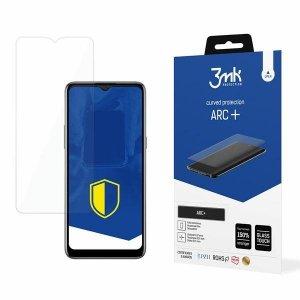 3MK Folia ARC+FS HTC Desire 20+ Fullscreen Folia
