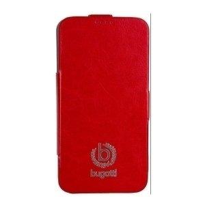 Bugatti UltraThin Geneva Samsung G900 S5 book 08460 czerwony