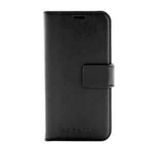 Bugatti BookCover Zurigo iPhone Xs Max czarny/black 32901
