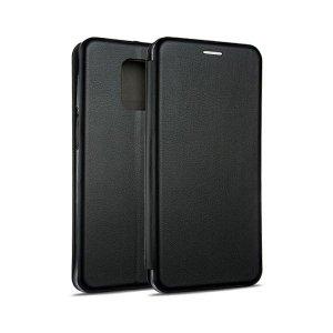 Beline Etui Book Magnetic Redmi Note 9T Pro czarny/black Xiaomi