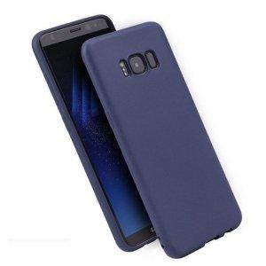 Beline Etui Candy Samsung S9 Plus G965 granatowy/navy