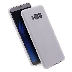 Beline Etui Candy Samsung S9 Plus G965 przezroczysty/clear