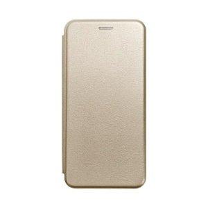 Beline Etui Book Magnetic Xiaomi Redmi 10 złoty/gold