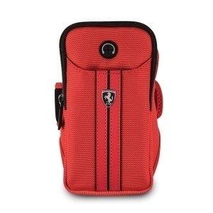 Ferrari Armband FEHABI8LRE czerwony /red Universal Off Track