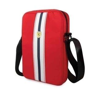 Ferrari Torba FESPISH10RE Tablet 10 On Track Pista Collection red/czerwony