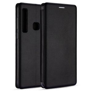 Etui Book Magnetic Huawei Honor V30 /V30 Pro czarny/black