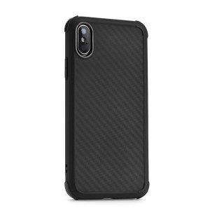 Etui Roar Armor Carbon Samsung S20 G980 czarny/black