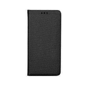 Etui Smart Magnet Xiaomi Redmi Note 10 5G czarny/black