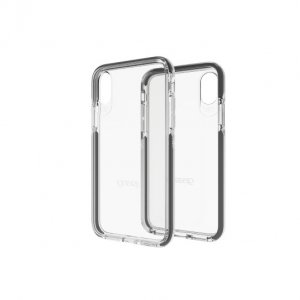 Gear4 D3O Piccadilly iPhone X/Xs czarny /black IC8PICBLK