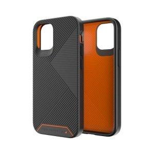 Gear4 D3O Battersea iPhone 12 mini 5,4 czarny/black 42166