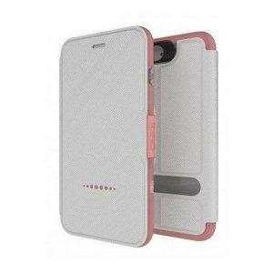 Gear4 D3O Oxford iPhone 7/8 Plus różowo złoty/rose gold 26228