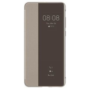 Huawei Smart View Flip Cover P40 khaki 51993705