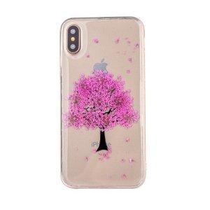 Etui Flower Huawei P10 lite wzór 5