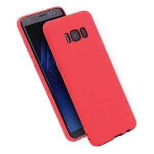 Etui Candy Huawei P9 Lite czerwony/red