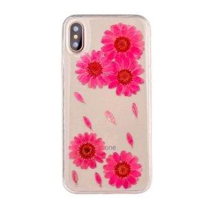 Etui Flower Huawei P20 Pro wzór 6
