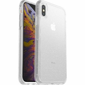 Etui Otterbox Symmetry  iPhone XS Max clear stardust 33781