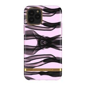 Richmond&Finch Pink Knots iPhone 11 Pro różowy/pink 39476