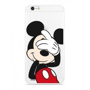 Etui Disney™ Mickey 003 Sam J530 J5 2017 transparent DPCMIC6016