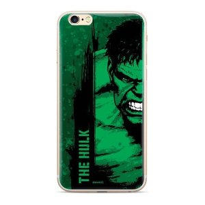 Etui Marvel™ Hulk 001 Sam J530 J5 2017 zielony/green MPCHULK016