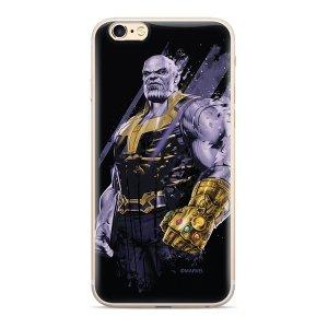 Etui Marvel™ Thanos 003 Sam J530 J5 2017 czarny/black MPCTHAN916