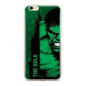 Etui Marvel™ Hulk 001 Huawei P Smart zielony/green MPCHULK001