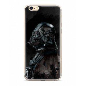 Etui Star Wars™ Darth Vader 003 iPhone Xs czarny/black SWPCVAD660