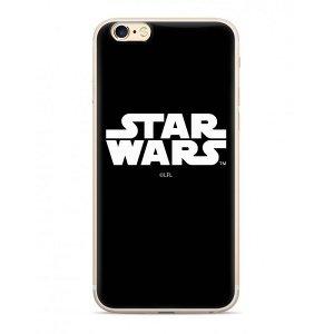 Etui Star Wars™ Gwiezdne Wojny 001 Huawei Mate 20 Lite czarny/black SWPCSW058