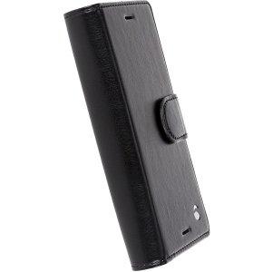 Krusell Sony Xperia X Comp 2w1 FW Ekero czarny/black 60812