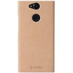 Krusell Sony Xperia XA2 Sunne Cover nude 61224