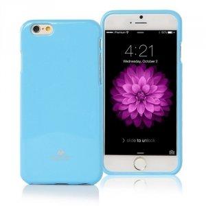 Mercury Jelly Case LG K4 K120 jasno nieb ieski/sky blue
