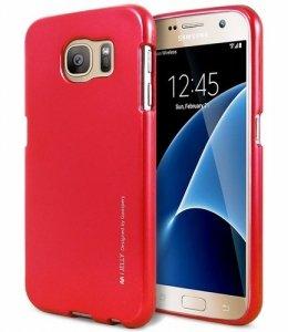 Mercury I-Jelly LG K4 czerwony/red
