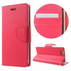 Mercury Bravo LG X Power różowy /hot pink