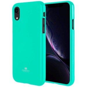 Mercury Jelly Case Xiaomi Mi Mix 2 mięto wy/mint
