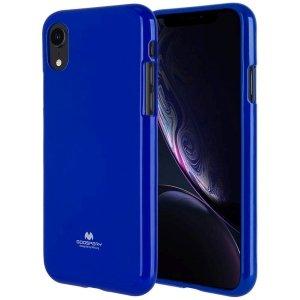 Mercury Jelly Case Huawei P20 lite niebi eski/blue
