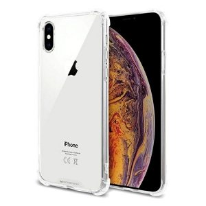 Mercury Bulletproof iPhone 11 Pro Max 6,5 transparent