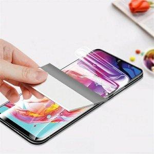 Szkło Ceramics Huawei P Smart 2021 9D FullGlue