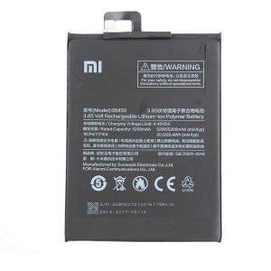 Xiaomi bateria BM50 Mi Max 2 bulk 5300mAh