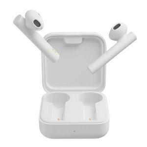 Xiaomi Mi słuchawki Bluetooth 2 Basic biały/white 27694