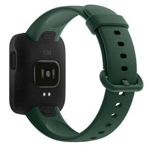Xiaomi pasek Mi Watch Lite Strap zielony/green 31022
